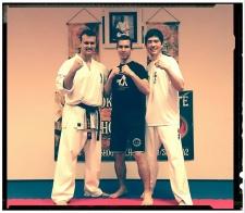 View the album Shinkyokushin Karate Európa bajnokság 2015. Varsó