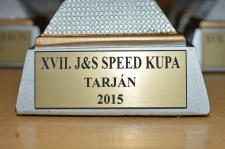View the album XVII. J&S Speed Kupa Tarján